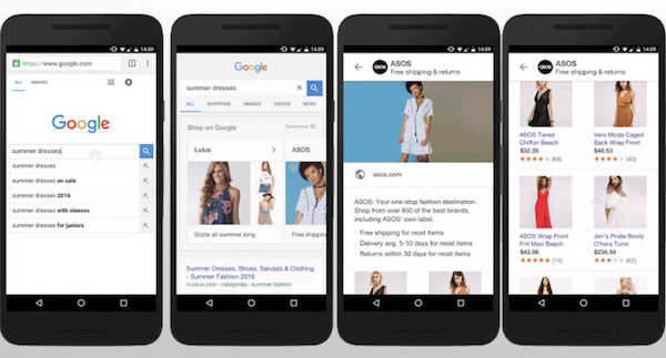 google-showcase-ad
