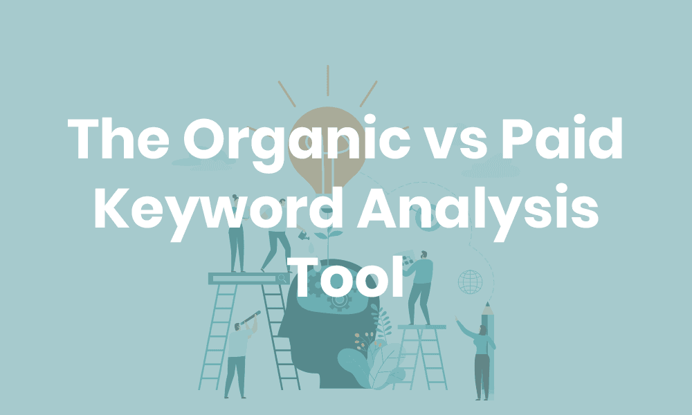 organic-vs-paid-keyword-analysis-tool